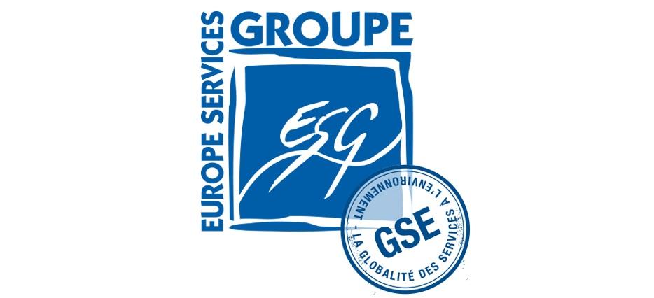 Logo ESG 2014